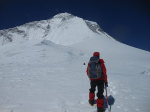 Dhaulagiri Way to Camp-2